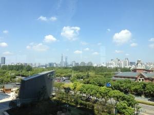 An excellent air day!